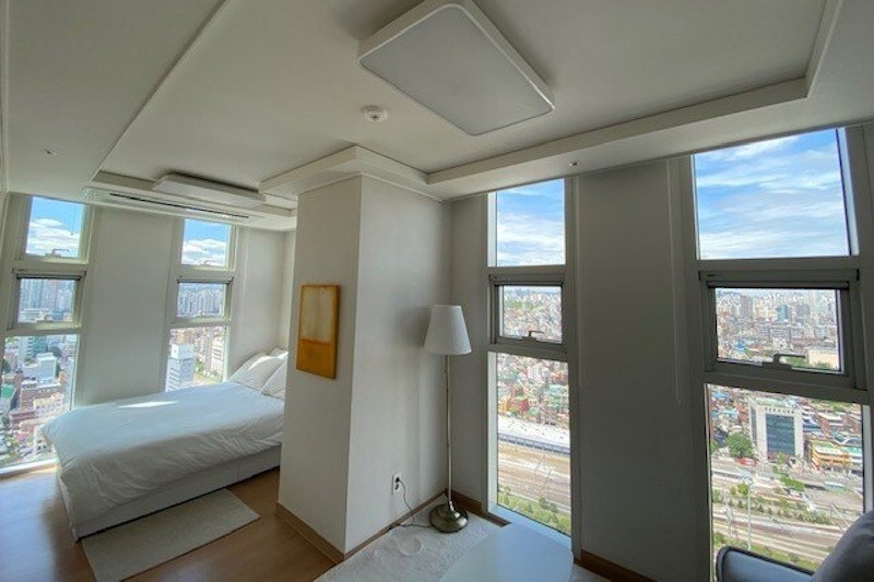 Affordable Airbnb Near Seoul Station