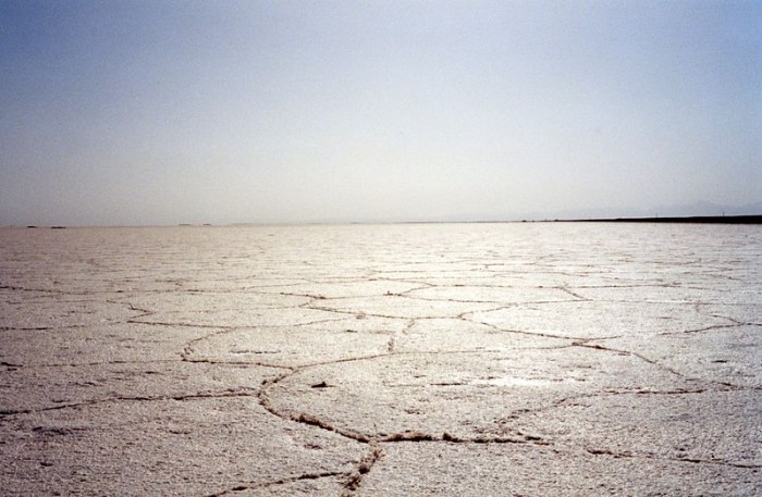 Great Salt Desert