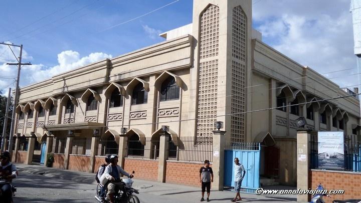 Barbara Mosque