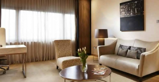 Business Package in Mandarin Orchard Singapore