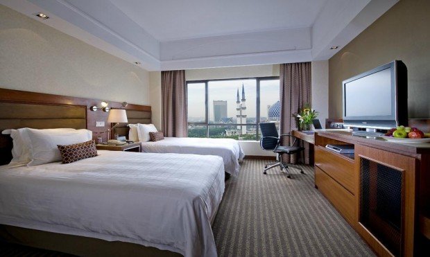 Enjoy 30% Off Best Available Rate in Concorde Hotel Shah Alam