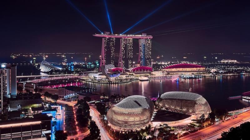 Singapore Phase 3