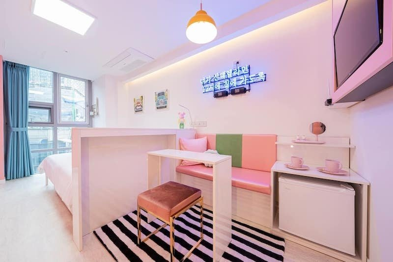 Affordable Airbnb Homes in Seoul for Budget Travellers