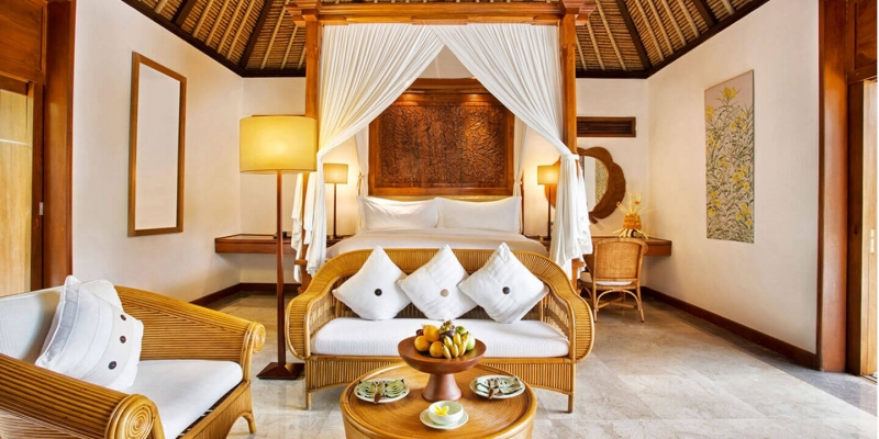 The Oberoi, Bali - Villa Offer