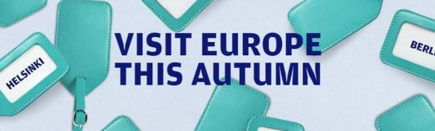 Visit Europe this Autumn with Finnair from SGD760