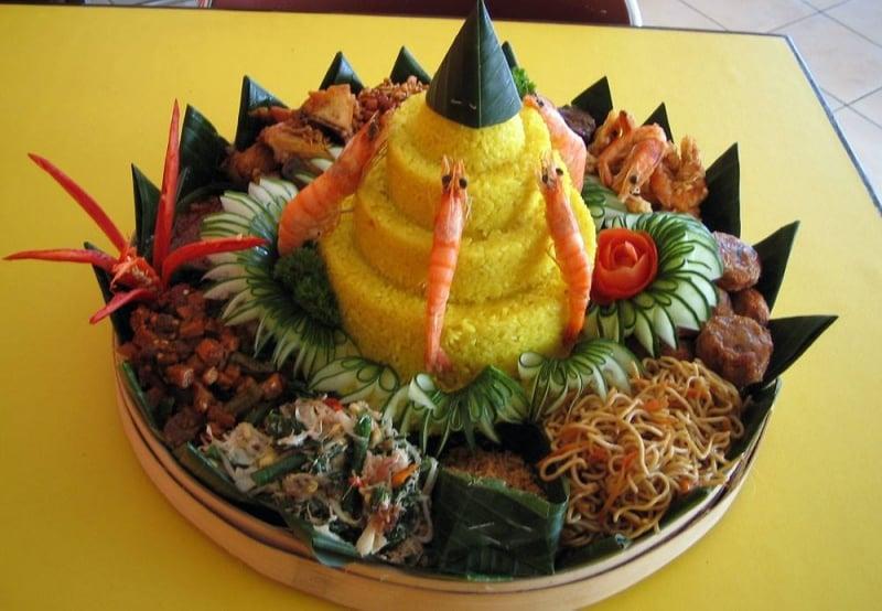 Restoran Sunda Kelapa Bali
