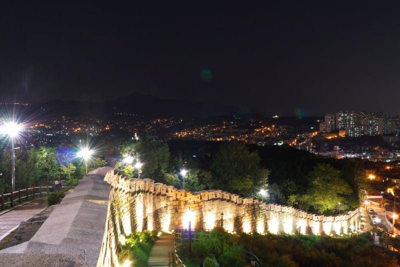 Hyehwa-dong