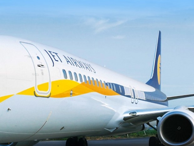 Enjoy 15% Off Fares to Select Destinations with Jet Airways