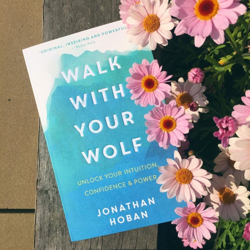 Walk With Your Wolf book millennial Muslims