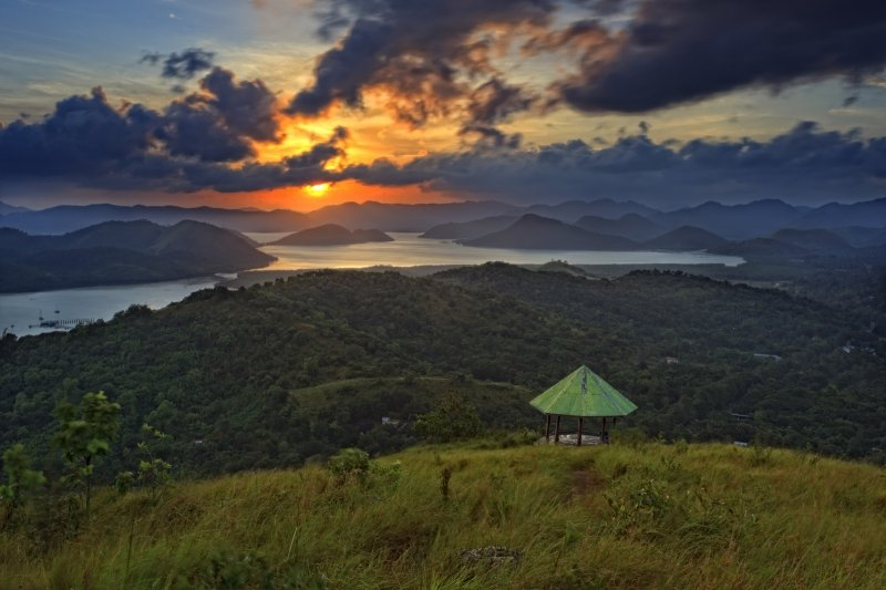 things to do in coron