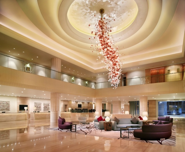 10% off Best Flexi Rates at Carlton Hotel Singapore with UOB Card