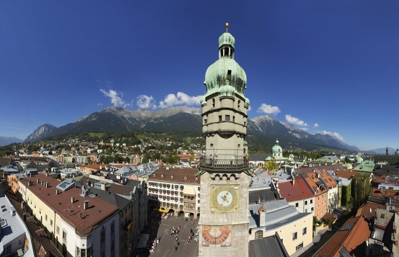 innsbruck 3-day itinerary
