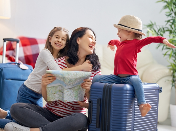 Perk Up Your Vacation - Enjoy up to 20% Savings at Participating Pan Pacific Properties