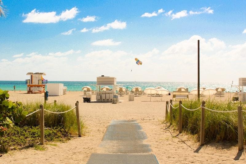 South Beach, Miami Beach, United States