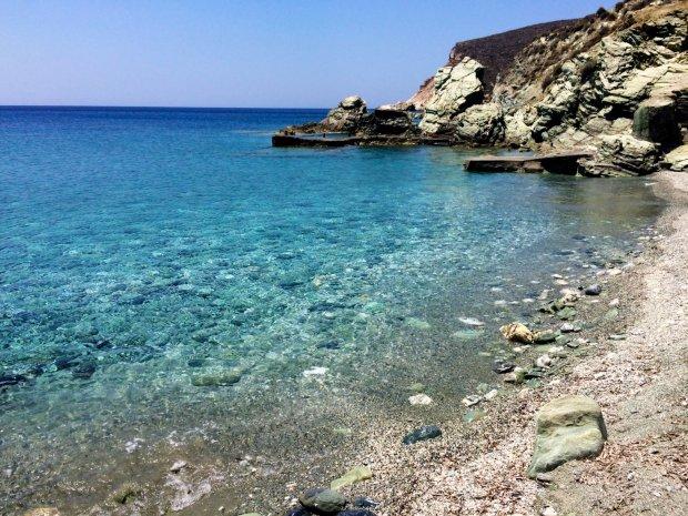 Greece, Folegandros
