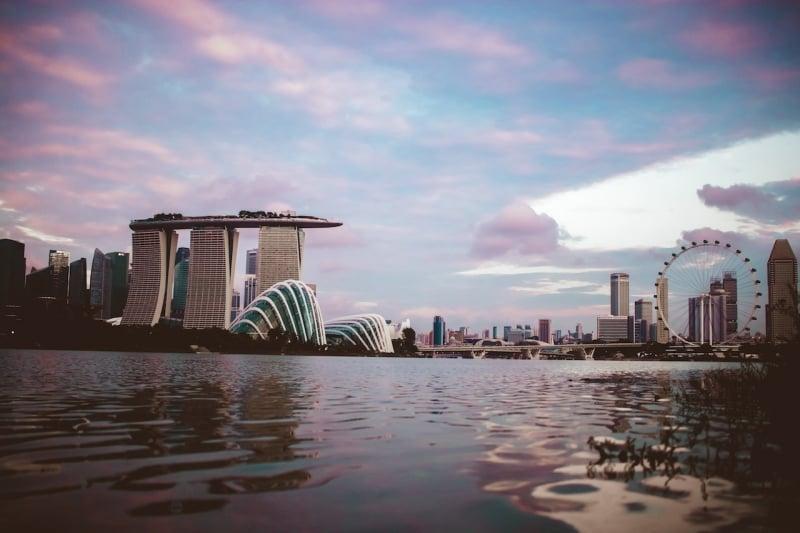 Singapore - Thành phố đáng sống
