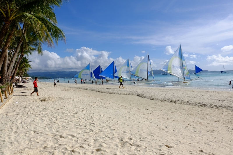 best beaches in asia