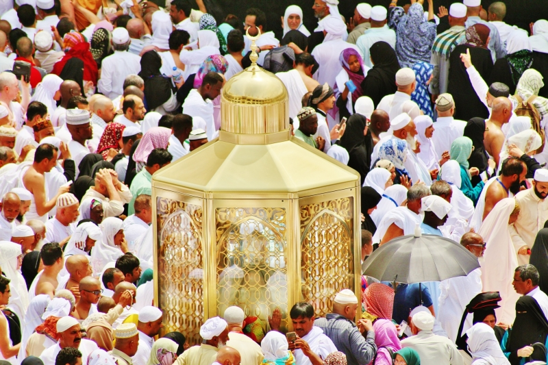 umrah hajj mecca saudi arabia