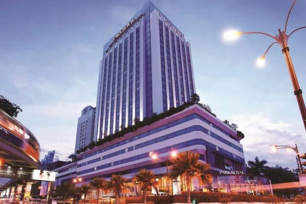 Enjoy your Stay at Parkroyal Kuala Lumpur with MasterCard for Exclusive Perks