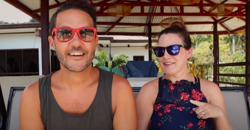 delightful travellers vlog