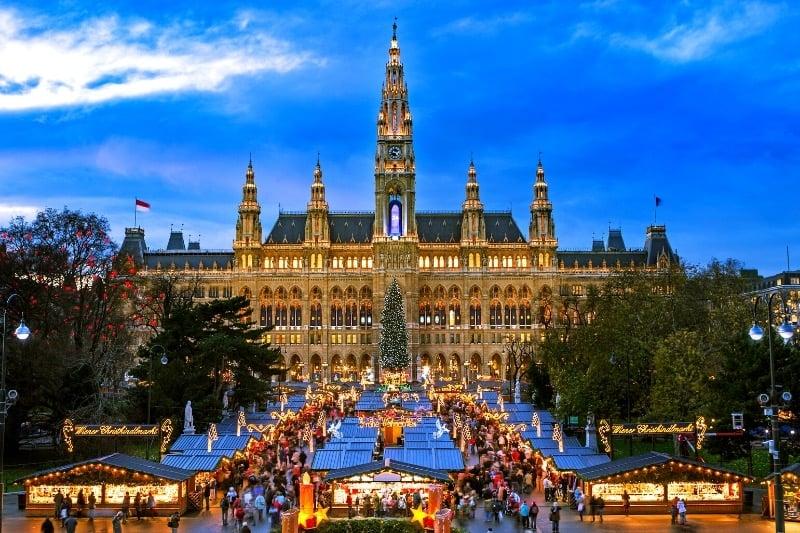 Viennese Dream Christmas Market