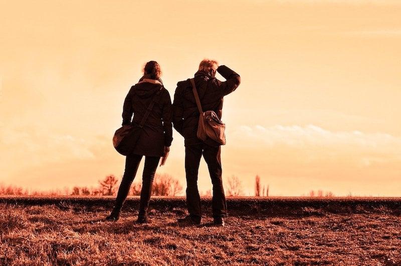 relationship travel