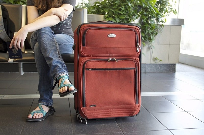 Prepare for your trip of a lifetime by packing well.