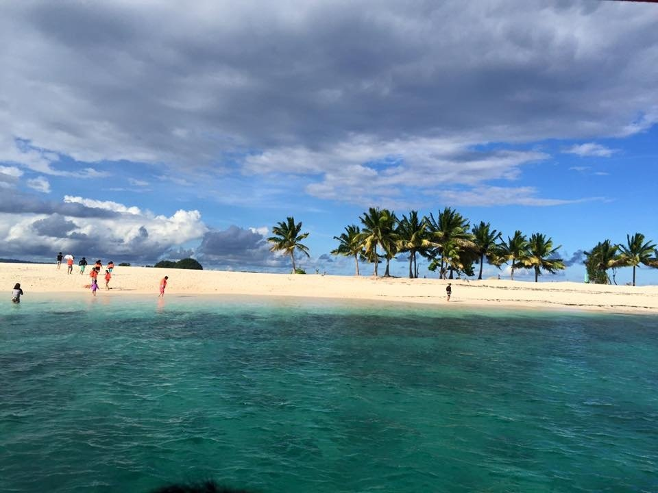 hagonoy island britania islands