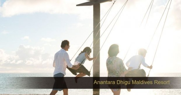 Short Breaks Specials in Anantara Properties with Perks and Privileges During your Stay