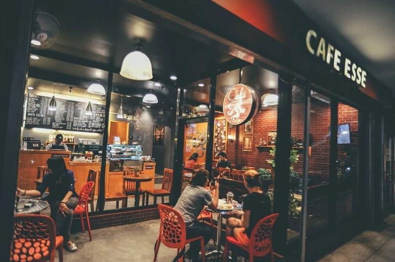 Cafe Esse