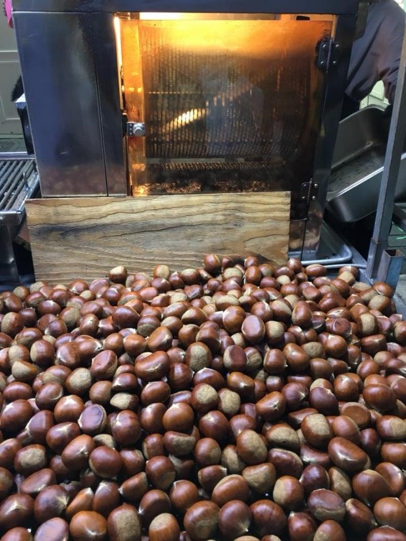 Myeongdong Chestnuts