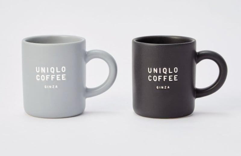 uniqlo cafe