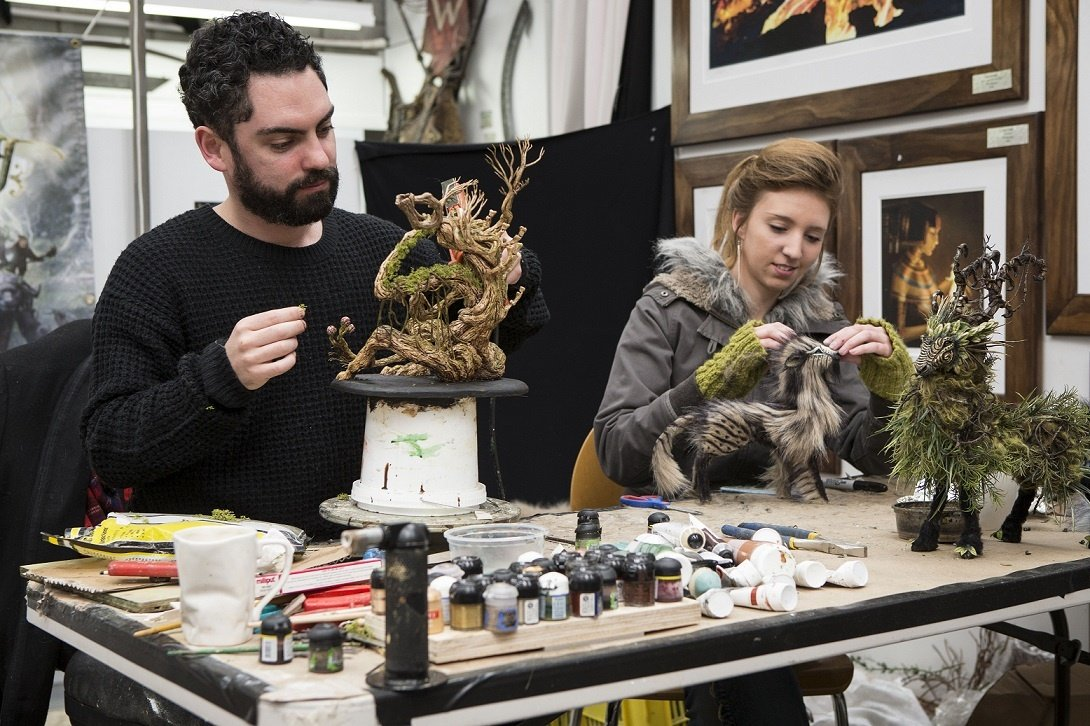 Weta Workshop