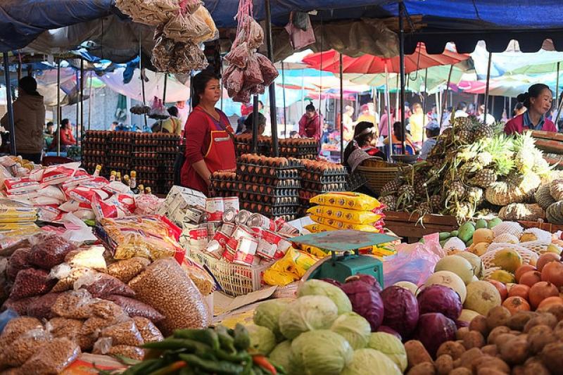 Lịch trình du lịch Luang Prabang