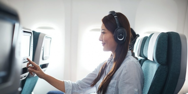Special Fares with OCBC Cards on Cathay Pacific Flights