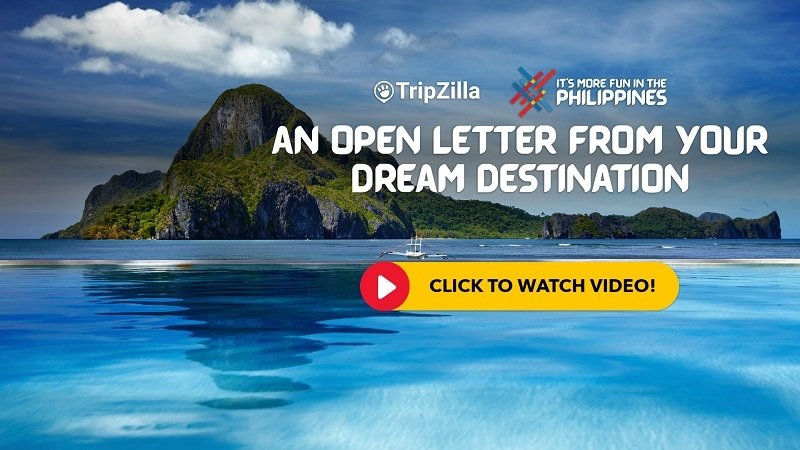 Philippines dream destination