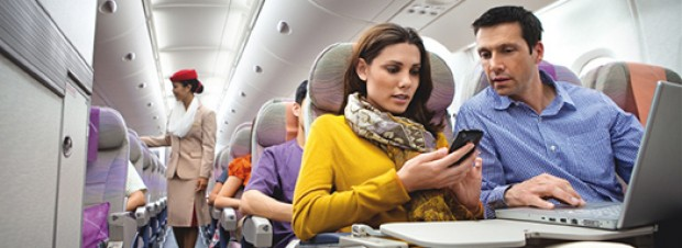 Travel More with Emirates' Featured Fares