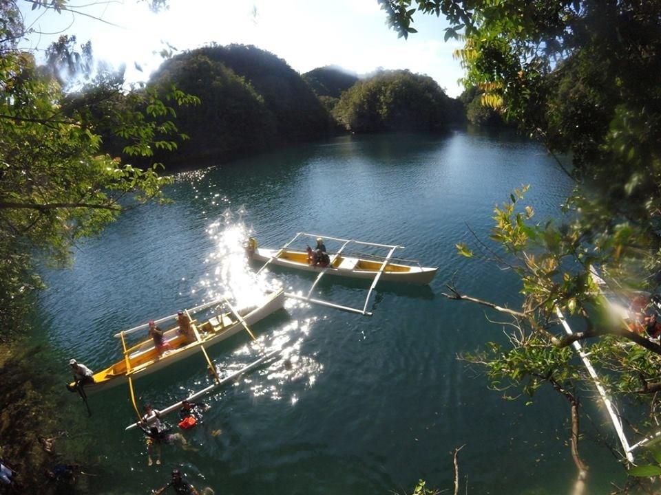 Bucas Grande Island
