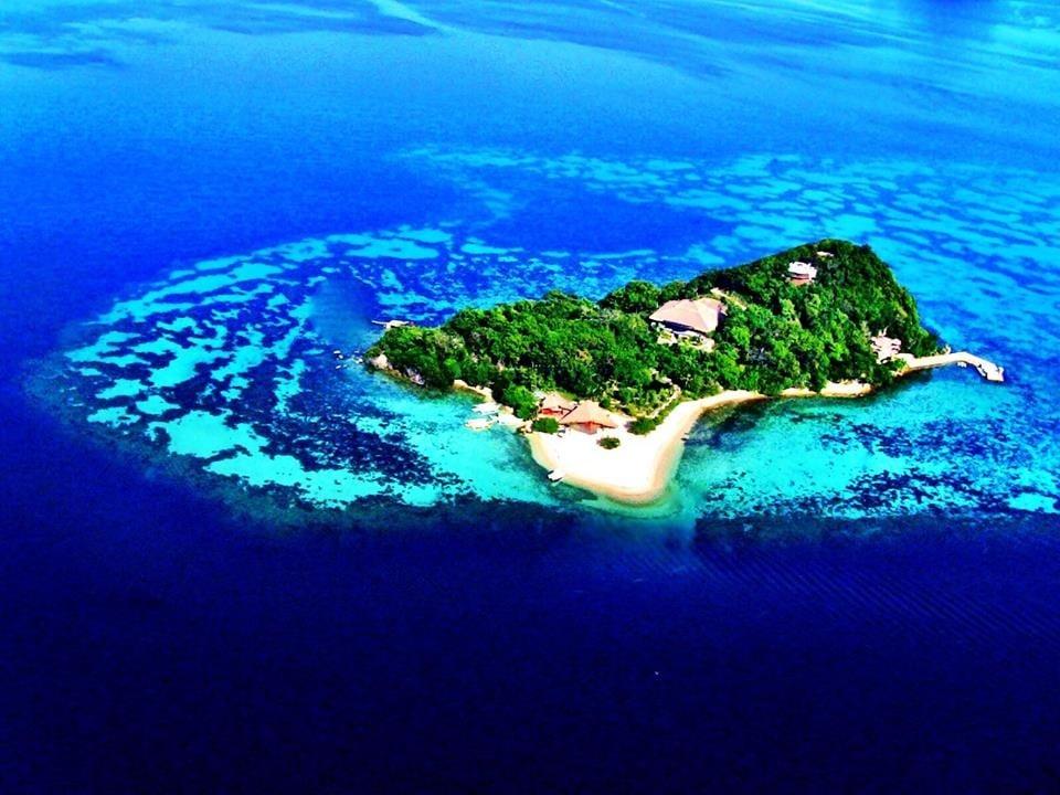 NoaNoa Island