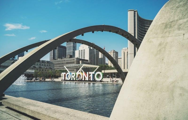 Toronto - Thành phố đáng sống