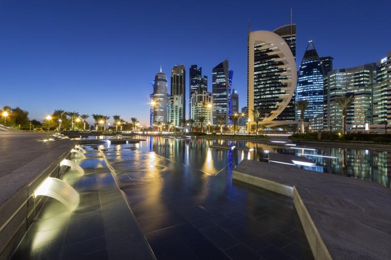 Doha Qatar 2022