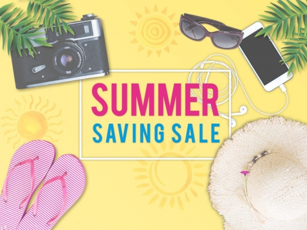 Summer Saving Sale with 20% Off Hotel Rates via Compass Hospitality