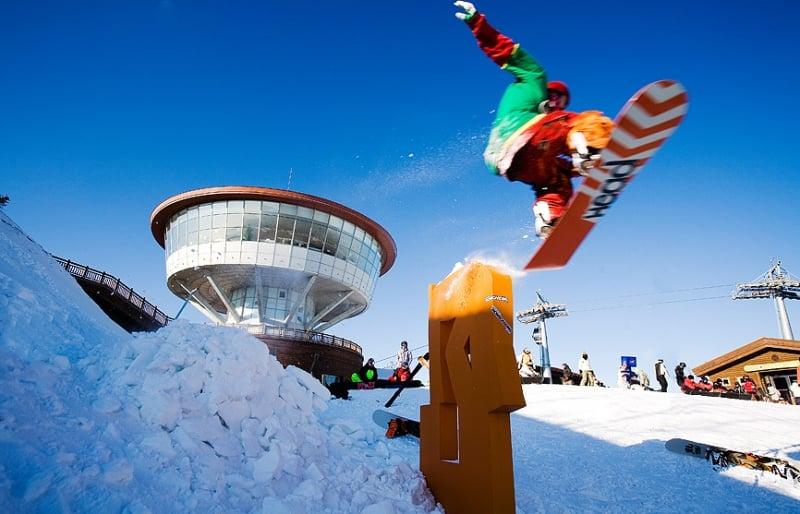 pyeongchang ski resorts