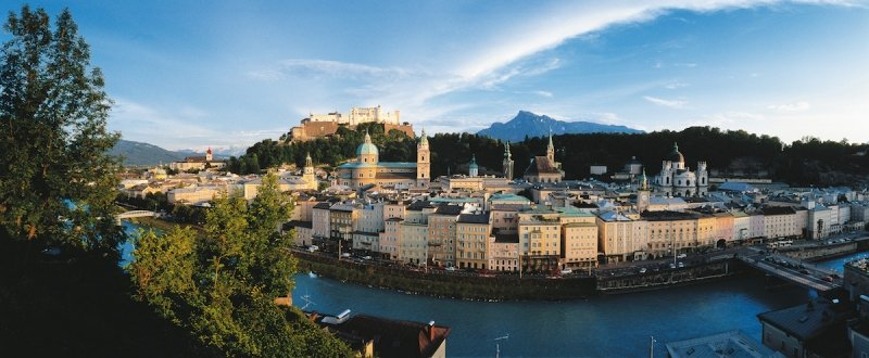 salzburg travel facts