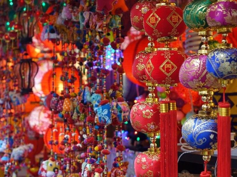 chinese new year singapore 2021