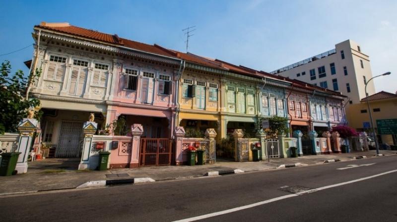 east side singapore
