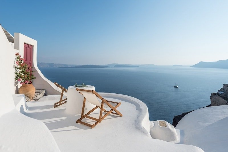 14 Best Airbnb Homes in Greece