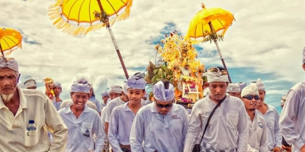3 Days 2 Nights Nyepi Package in Furama Hotel Bali