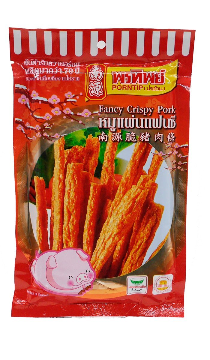 Crispy Pork Stick
