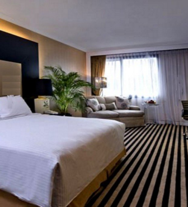 Enjoy Exclusive Privileges at Concorde Hotel Singapore with Club Indulgence Promo